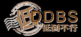 DDBS低到不行--保險套-潤滑液網購團購專賣店-logo